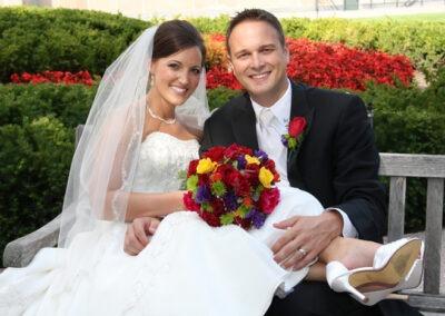 bride.groom.powell.gardens.wedding (1)